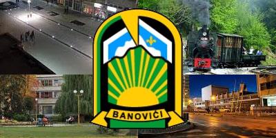 Općina Banovići